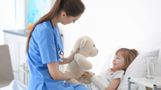 Pediatric Orthopedic