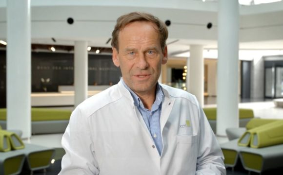 The Professor of Ludwig Maximilians University (one of the famous university in Germany)  Professor Doctor Christoph von Ritter  will work in Gastroenterolgy, Hepatology, and Endocrinology units of newly established Bona Dea International Hospital.