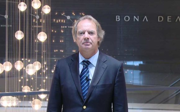 The Professor Doctor Jose Gameiro dos Santos will work ENT units of newly established Bona Dea International Hospital.